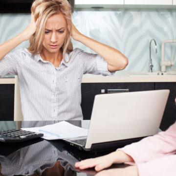 Jak się ogarnąć z dzieckiem, pracą, treningiem i nie zwariować?