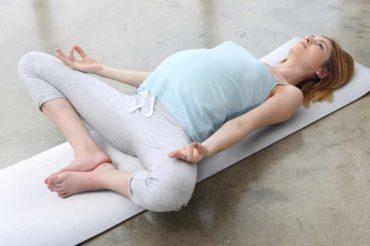 Ciąża a mięśnie dna miednicy