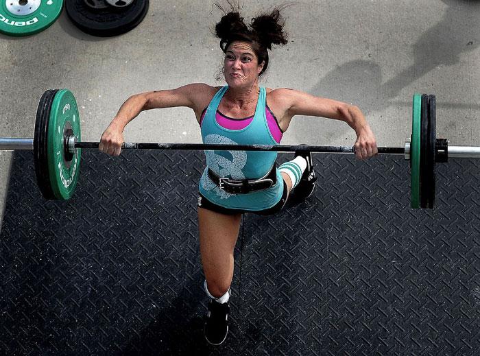 sport a wysiłkowe nietrzyamnie moczu