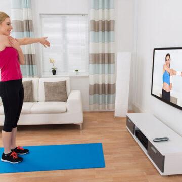 Dlaczego kobietom po porodzie tak trudno zacząć ćwiczyć?