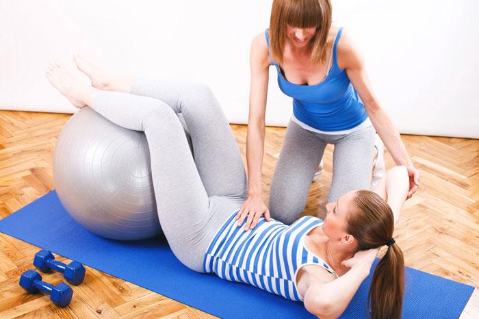 plan ćwiczeń w domu chodakowskiej