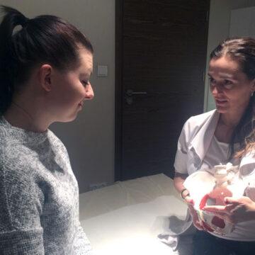 Fizjoterapia w ciąży – wywiad