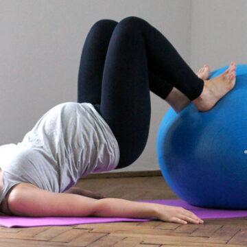 15 mitów na temat treningu w ciąży