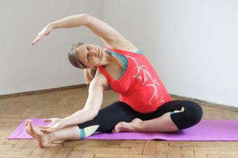 Ćwiczenia, które powinnaś robić w ciąży codziennie