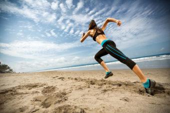 Kiedy można wrócić do biegania po porodzie