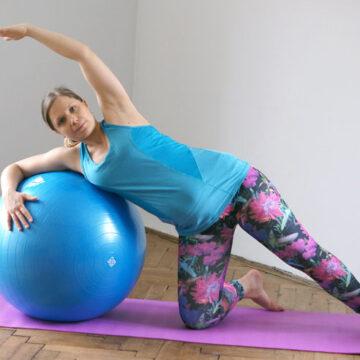 Jak ćwiczyłam w drugiej ciąży i dlaczego tak, a nie inaczej