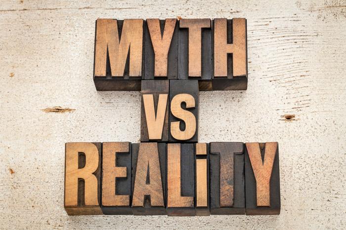 fakty i mity o mięśniach dna miednicy