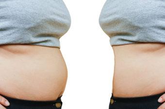 Przestań wciągać brzuch, czyli ciąg dalszy problemów z brzuchem po ciąży