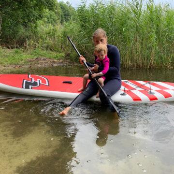 Moje lato w ruchu – jak ćwiczyć w wakacje (z dziećmi)